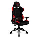 Silla gaming DRIFT DR100 negro, rojo