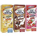 Batido de chocolate DON SIMON 30 unidades de 200 ml
