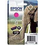 Cartucho de tinta Epson original 24 magenta c13t24234012