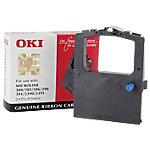 Cinta para impresora OKI 9002309 9 x 3 x 10 cm negro