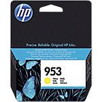 Cartucho de tinta HP Original 953 Amarillo F6U14AE