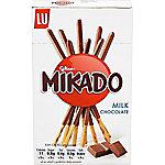 Palito de galleta MIKADO Chocolate 24 unidades