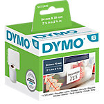 Etiqueta disquete DYMO Disquete 7 (a) x 5,4 (h) cm blanco 320 unidades