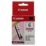 Cartucho de tinta Canon original bci 6pm magenta foto