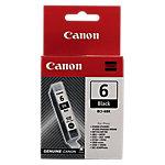 Cartucho de tinta Canon original bci 6bk negro