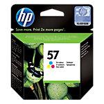 Cartucho de tinta HP original 57 3 colores c6657ae