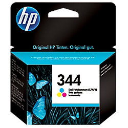 Cartucho de tinta HP 344  Original