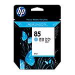 Cartucho de tinta HP original 85 cian claro c9428a