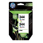 Cartucho de tinta HP Original 344 3 Colores C9505EE 2 unidades