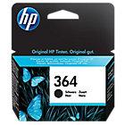 Cartucho de tinta HP Original 364 Negro CB316EE