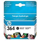 Cartucho de tinta HP Original 364 Negro Foto CB317EE