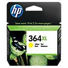 Cartucho de tinta HP Original 364XL Amarillo CB325EE