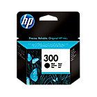 Cartucho de tinta HP Original 300 Negro CC640EE