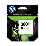 Cartucho de tinta HP original 300xl negro cc641ee