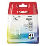 Cartucho de tinta Canon Original CL 41 3 Colores