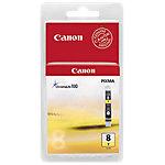 Cartucho de tinta Canon original cli 8y amarillo