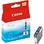 Cartucho de tinta Canon Original CLI 8C Cian
