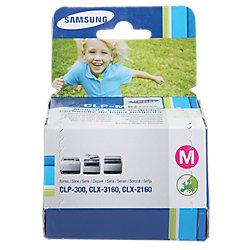 Tóner Samsung original clp-m300a magenta