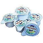 Tarrina crema de leche Président Semidesnatada 240 unidades