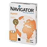Papel Navigator Organizer A4 80 g