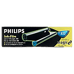 Cinta para fax Philips original Magic PFA322 negro