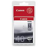 Cartucho de tinta Canon Original PG 40 Negro