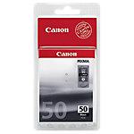 Cartucho de tinta Canon original pg 50 negro