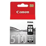 Cartucho de tinta Canon original pg 510 negro