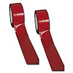Cinta de embalaje Plastipol PVC 50 mm x 66 m rojo