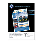 Papel fotográfico láser HP Professional A4 mate 200 g