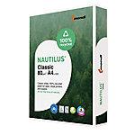 Papel reciclado Nautilus Classic A4 80 g