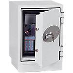 Caja de seguridad Phoenix Data Care DS2002K 47 (a) x 47 (p) x 60 (h) cm