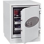 Caja de seguridad Phoenix Data Care S2003 69 (a) x 72 (p) x 77 (h) cm