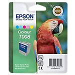 Cartucho de tinta Epson original t008 5 colores c13t00840110