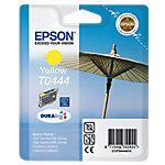 Cartucho de tinta Epson original t0444 amarillo c13t04444010