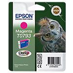 Cartucho de tinta Epson original t0793 magenta c13t07934010