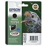 Cartucho de tinta Epson original t0791 negro c13t07914010