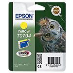 Cartucho de tinta Epson original t0794 amarillo c13t07944010