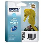 Cartucho de tinta Epson original t0485 cian claro c13t04854010
