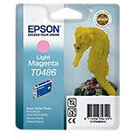 Cartucho de tinta Epson original t0486 magenta claro c13t04864010