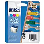 Cartucho de tinta Epson original t0520 3 colores c13t05204010