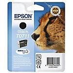 Cartucho de tinta Epson original t0711 negro c13t07114010