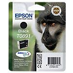 Cartucho de tinta Epson Original T0891 Negro C13T08914011