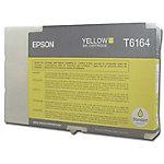 Epson Cartucho T616 amarillo 3.5k, Original, Tinta a base de pigmentos, Amarillo, Epson, B 300, B 310N, B 510DN, 1 pieza(s) C13T616400
