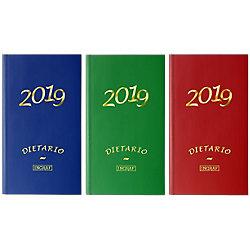 Dietario anual Ingraf Dos Tercios Catalán