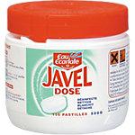 Pastilles d'eau de Javel Eau Ecarlate   156 Unités