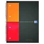 Cahier filing book OXFORD A4 International 80 g