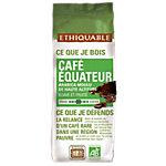Café   Ethiquable   Equateur Arabica   250g
