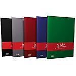 Protége documents ELBA Le Lutin PVC 30 Pochettes A4 Vert