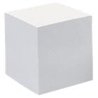Bloc Cube Quo Vadis 90 x 90 mm Blanc 580 Feuilles